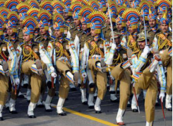 Market Trend and Demand - India National Day Parade Will Affect the Price of titanium boride